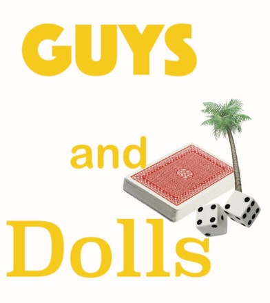 Guys and Dolls - Forge Theatre